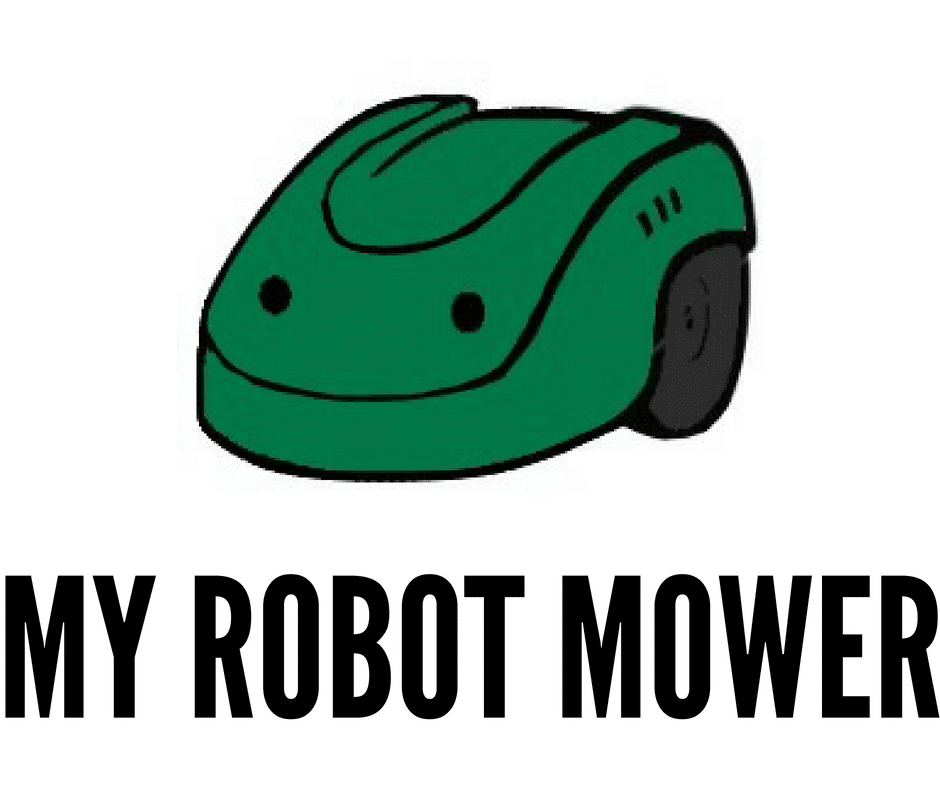 My Robot Mower