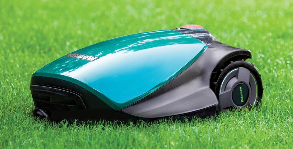 Robomow RC304u Robot Lawn Mower