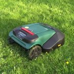 Robomow RS625 Pro Robot Lawn Mower
