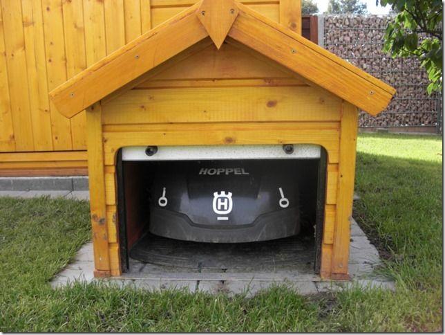 robot-lawn-mower-garage-cabin
